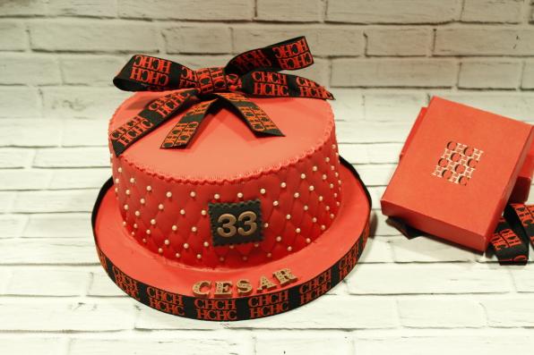 Tarta Carolina Herrera, Tartas personalizadas madrid, Tartas decoradas madrid, tartas fondant madrid, thecakeproject, Reposteria Creativa, tartas infantiles, tartas cumpleaños,