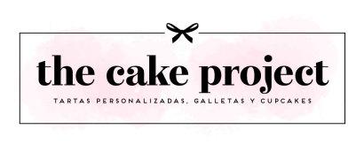 TheCakeProject Logo